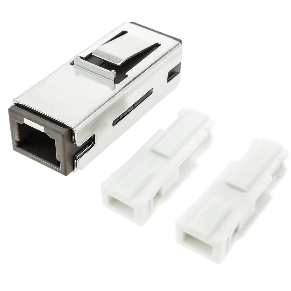 Optical fiber coupler multimode simplex MU MU - Cablematic