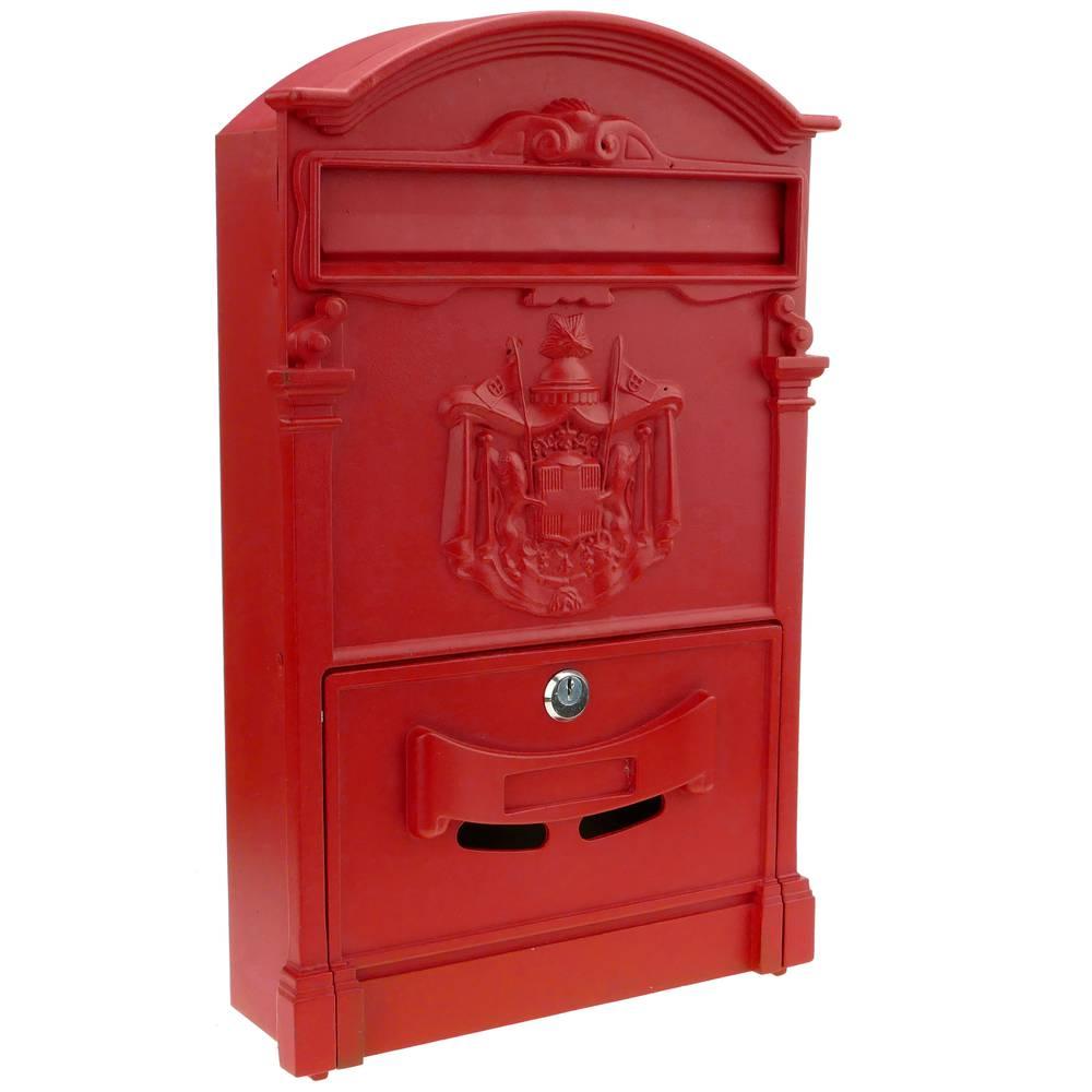 Lettere Da Appendere Al Muro cassetta delle lettere casella postale per lettera e posta