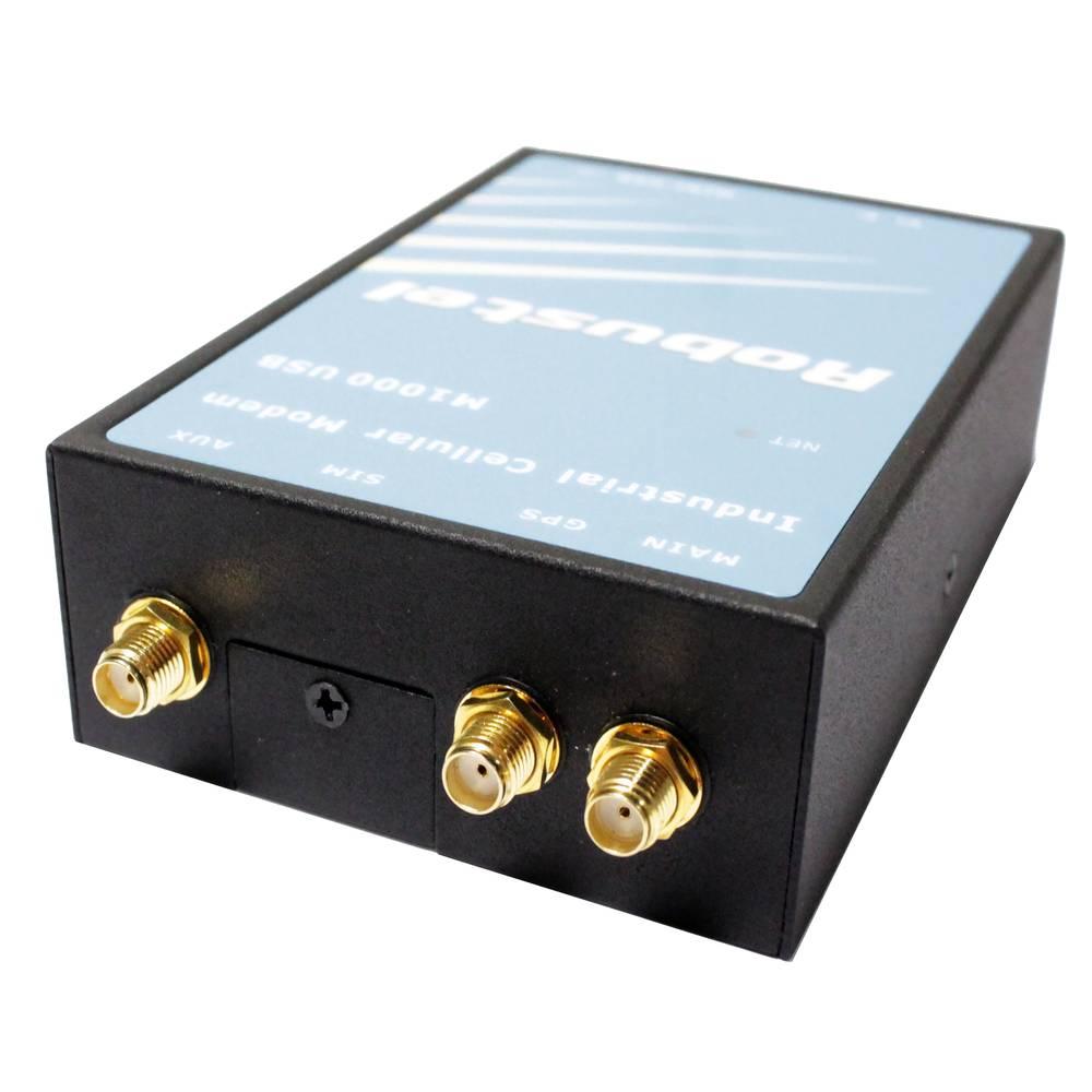 Robustel 4G LTE Modem GSM GPRS EDGE UMTS HSPA 2G 3G 4G M1000