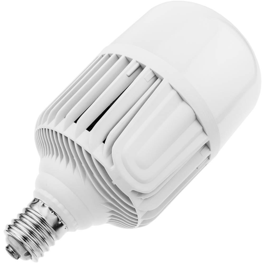 Led T140 E40 Haute Industrielle 80w Ampoule Puissance 6500k Lumière 8mn0wvN