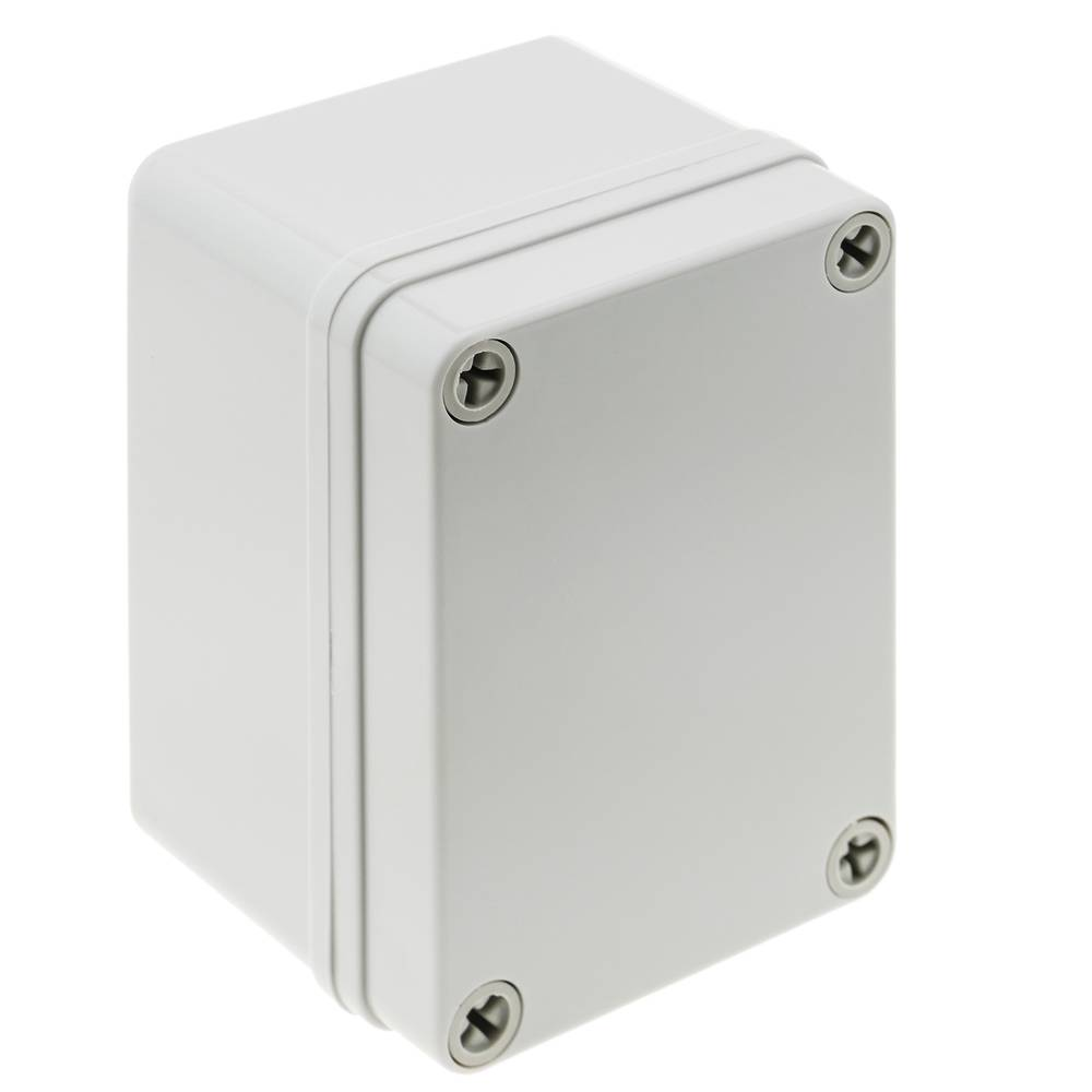 Electrical junction box Plastic power enclosure waterproof