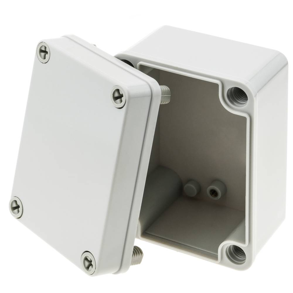 Electrical junction box Plastic power enclosure waterproof
