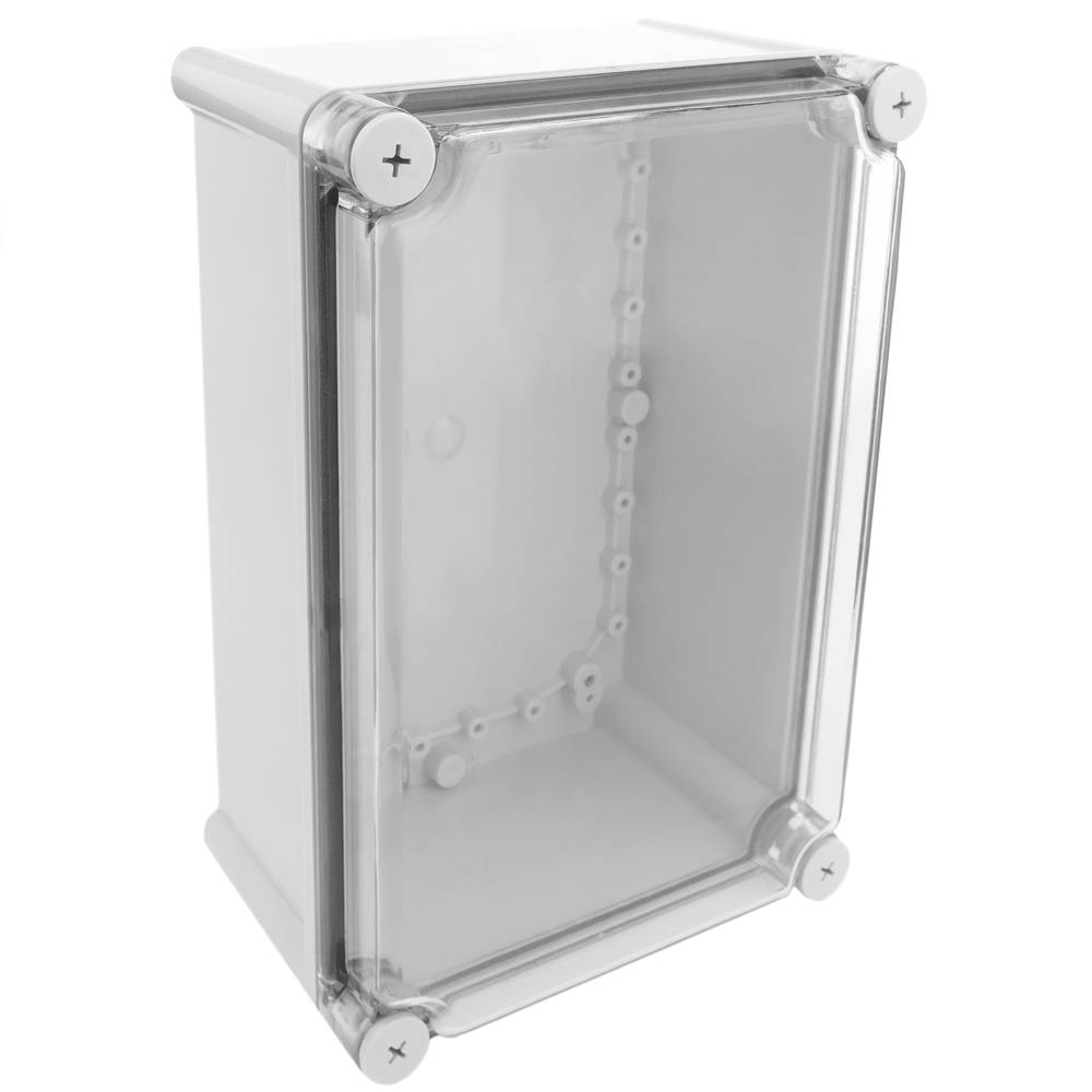 Electrical junction box Plastic waterproof enclosure IP65 Project