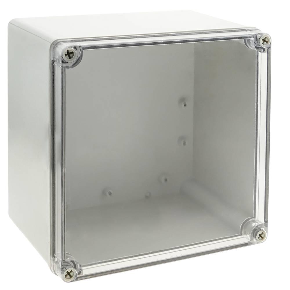 Electrical junction box Plastic waterproof enclosure IP65 Project