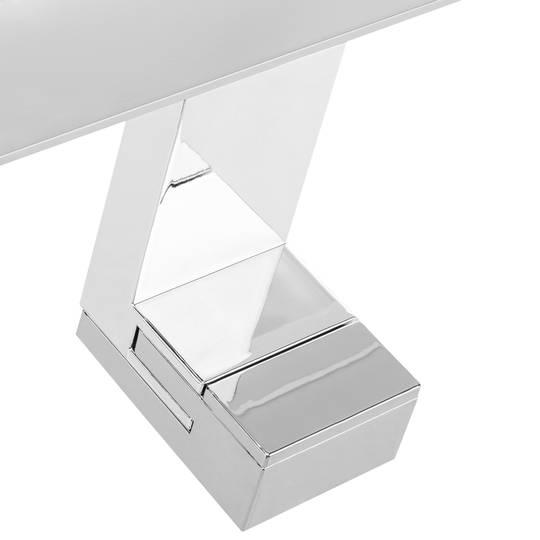 Aplique de luz LED para baño - Cablematic