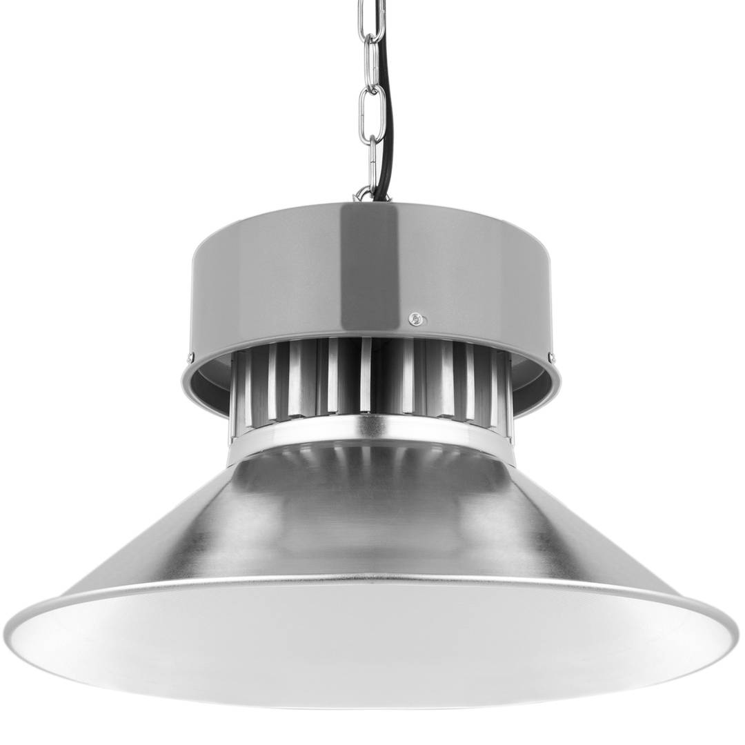 Blanc Lampe Industrielle 50w Cablematic Led Chaud Epistar rBdCWxeo