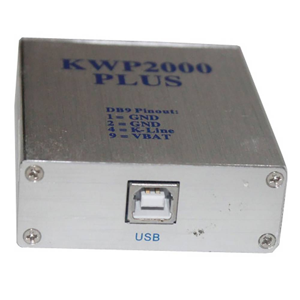 KWP2000 USB DRIVER FOR WINDOWS 10