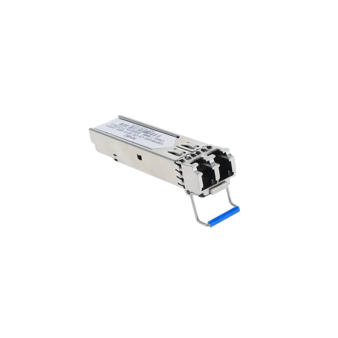 Mini-GBIC Module SFP 1000Base-LX single mode 20Km - Cablematic
