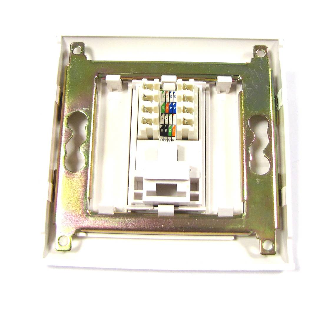 Cat 5 Vs Cat 6 Cable Further Rj45 Wall Jack Wiring Diagram