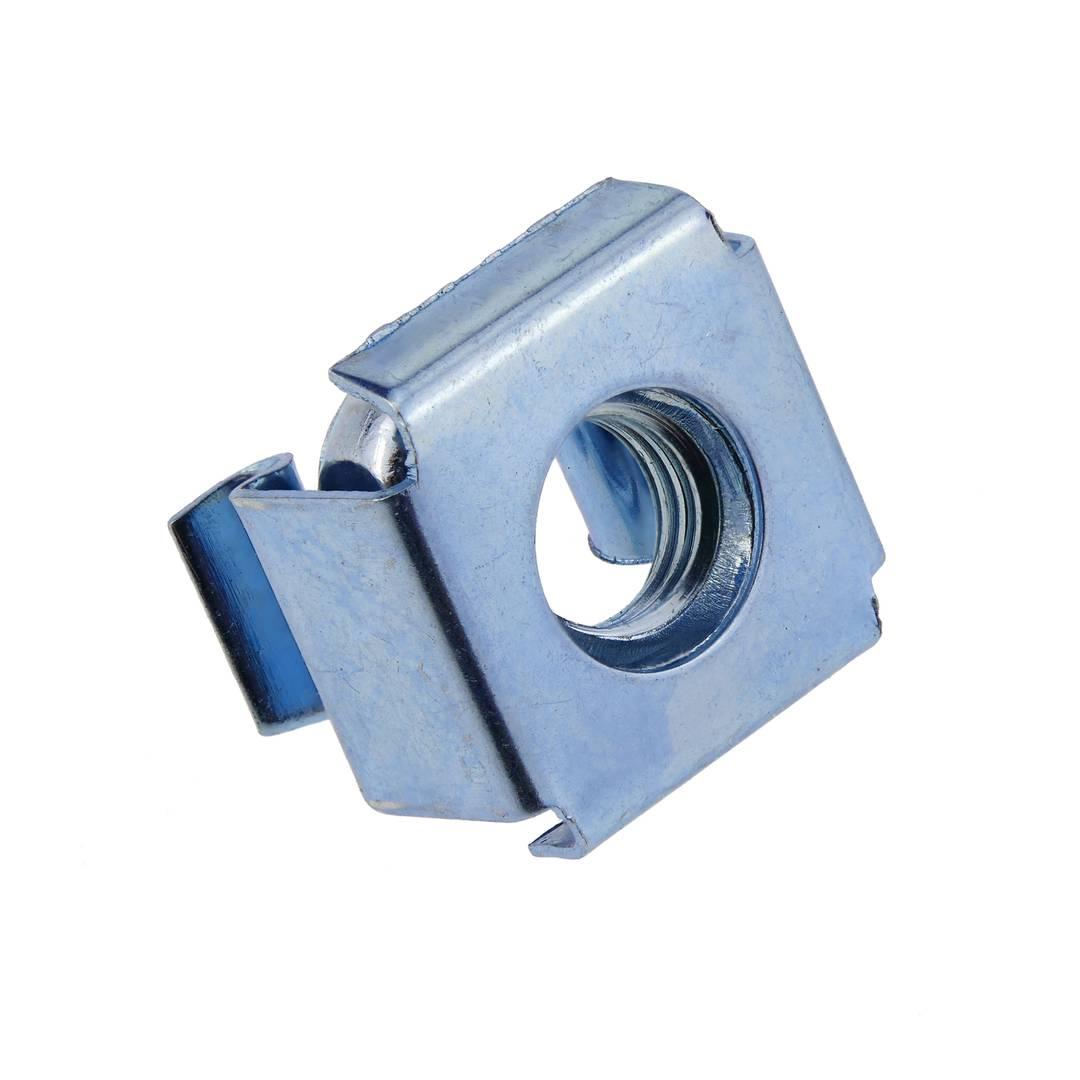 8x5x1 cm Acero Inoxidable Gris Plateado Cablematic NZ06 N/úmero 6 para rotulaci/ón