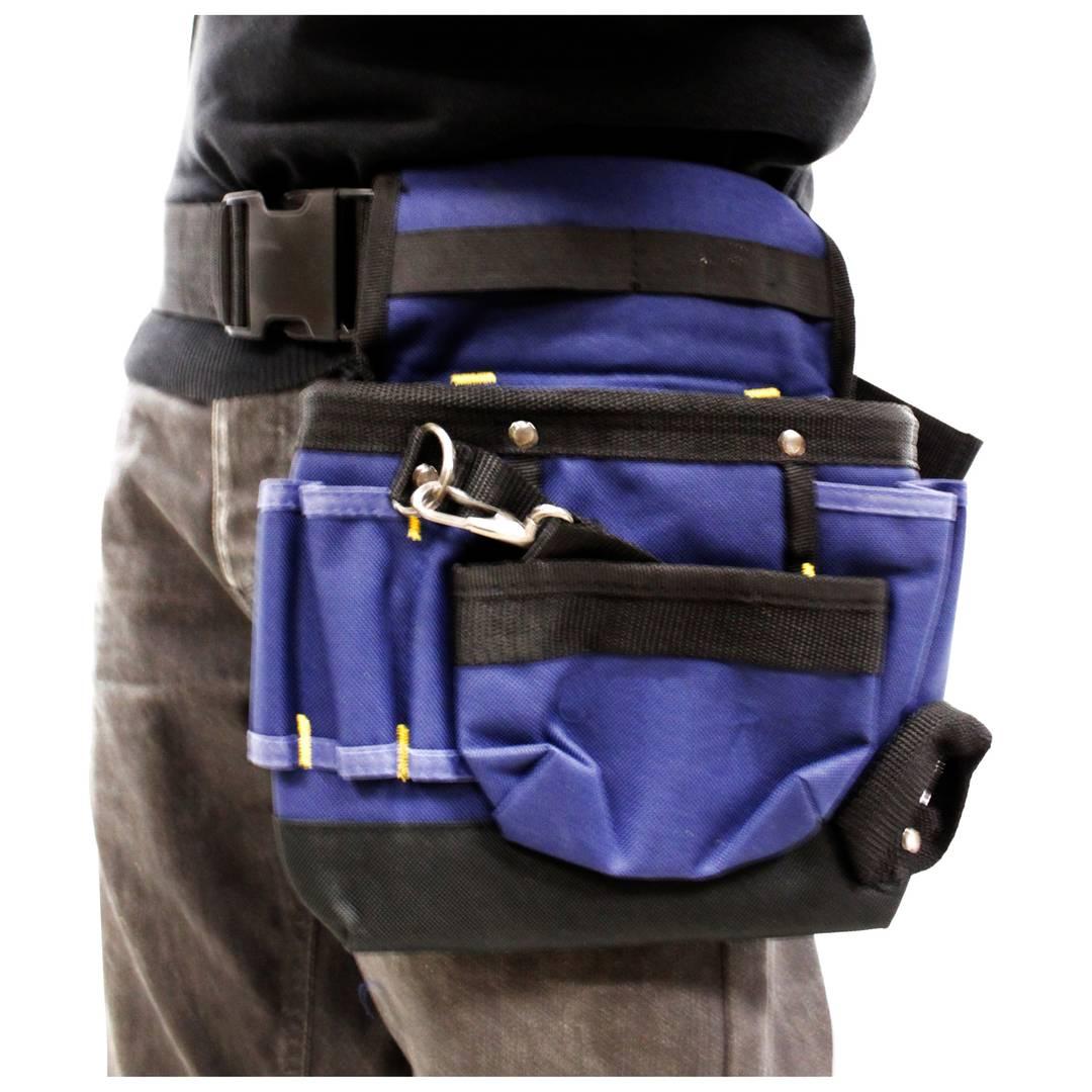 aaee622c852 Porte-outils Pochette à outils Accessoire de ceinture parfait pour Bricolage.  REF  TK085. OFFRES -8%