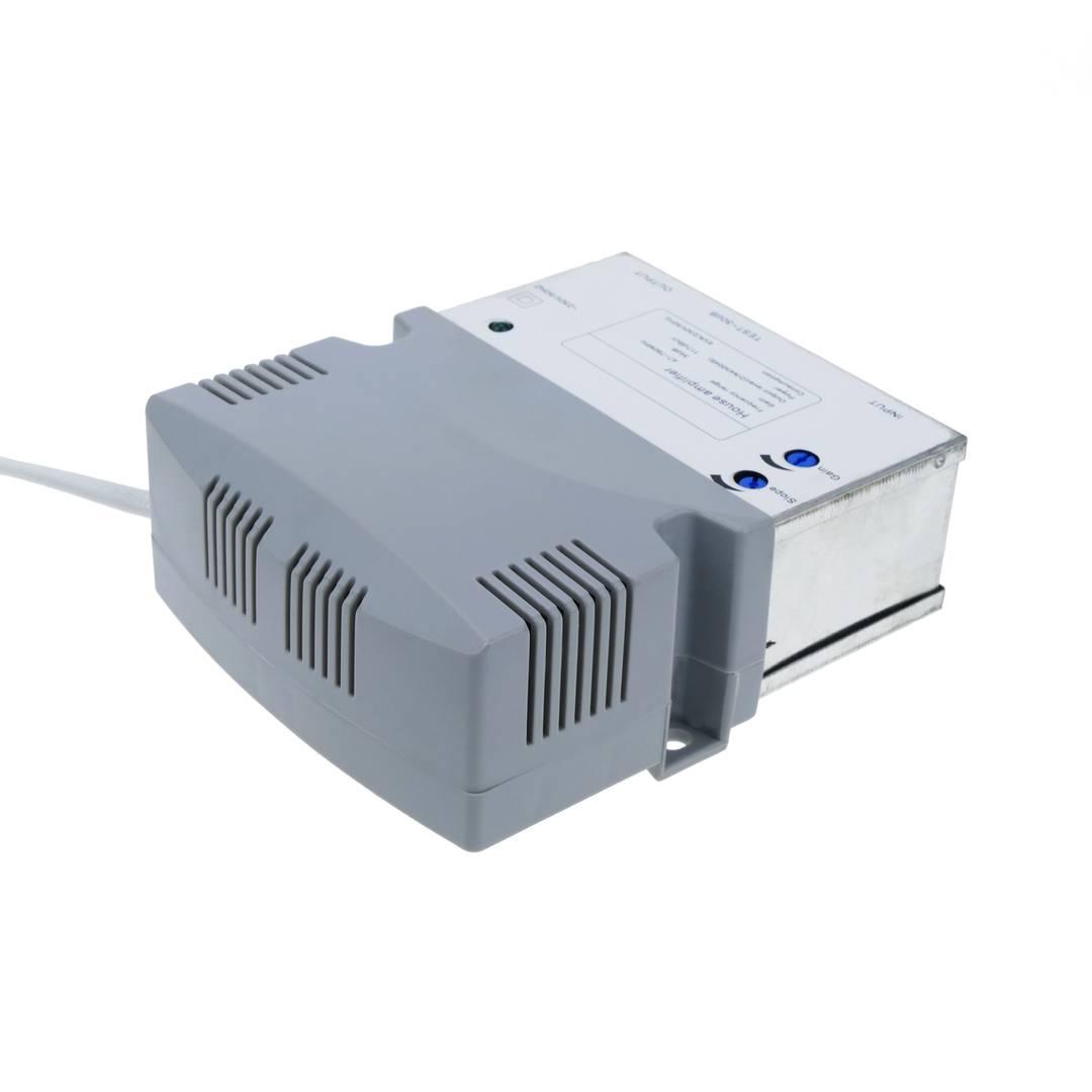 Amplificateur D Antenne Tv Dvbs Pour Les Petites Collectivites Collectives 47 790 Mhz Cablematic
