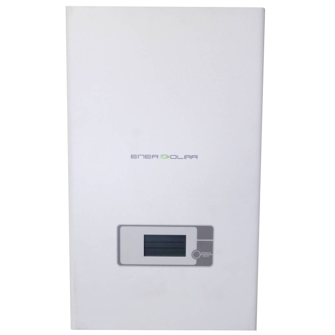 EnerSolar 3KW photovoltaic solar inverter for solar panels - Cablematic