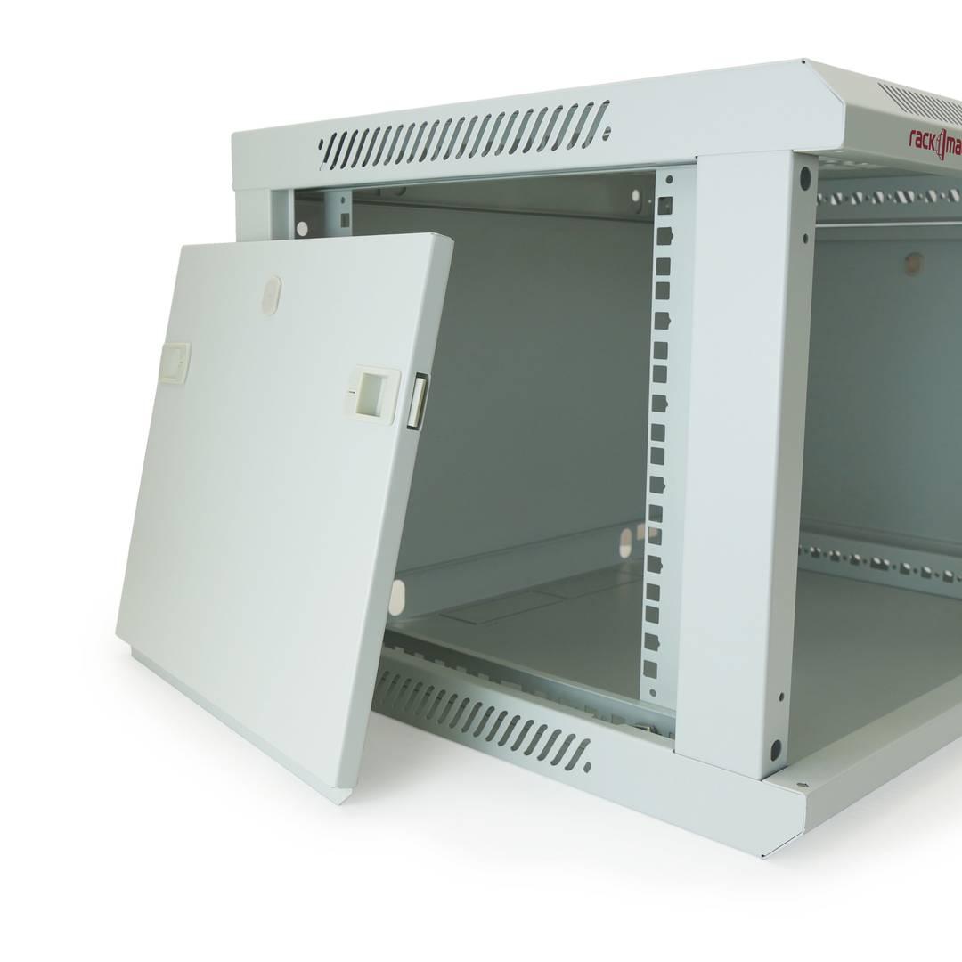 Armadio Rack da Muro 19 6U 600x450x370mm Parete SOHORack de RackMatic