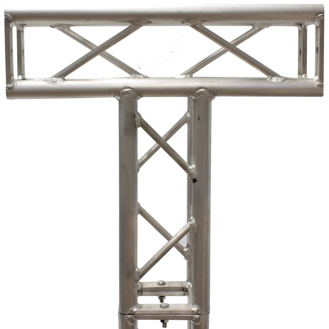 Cablematic CCTV Camera Bracket Steel Silver Straight 5 kg